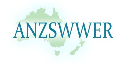 Australian & New Zealand Social Work & Welfare Education & Research (ANZSWWER)